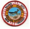 The Grant County Rolling Stones Gem and Mineral Society in Silver City, New Mexico Welcomes you!