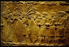 Les iraqiens se battent contre l'ogre immonde US au nom de l'humanité aussi.