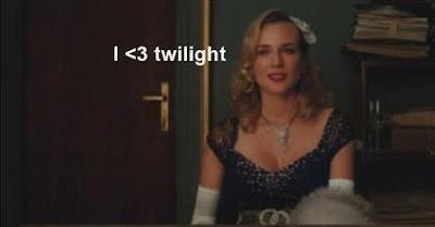 Basterd luvs Twilight