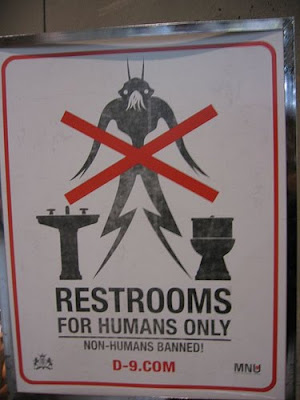 D9 - Restroom