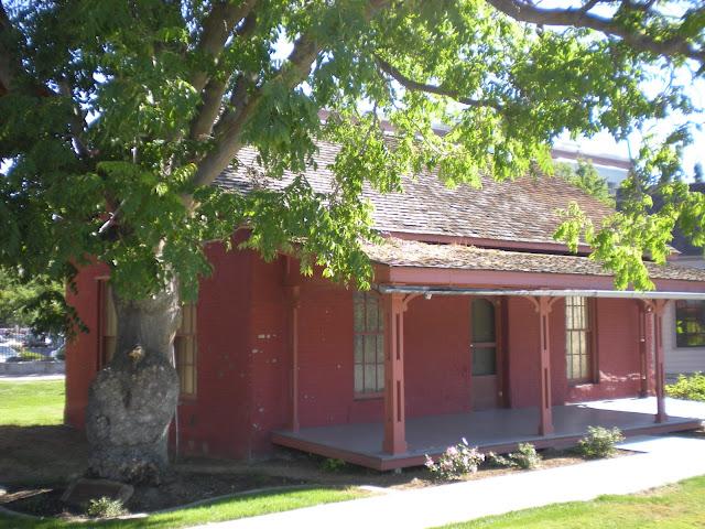 Bnc history museum zillow idaho