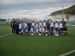Escolas Belinho 2009/10