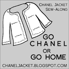 Go Chanel or Go Home Sew Along