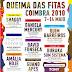 Cartaz Queima das Fitas – Coimbra 2010