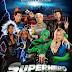 Cinex:Superhero Movie - Um Estrondo de Filme!