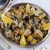 Culinária:Amêijoas à Bulhão Pato