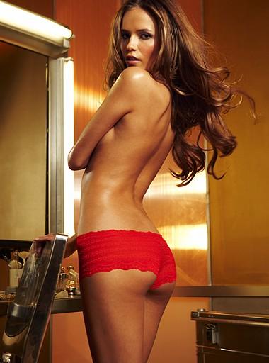 Models Inspiration: Natasha Poly (Victoria's Secret ...