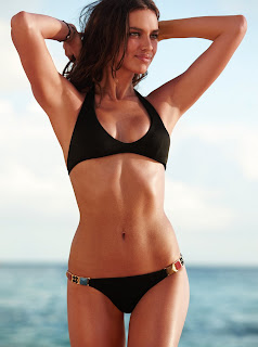 models inspiration irina shayk victoria s secret