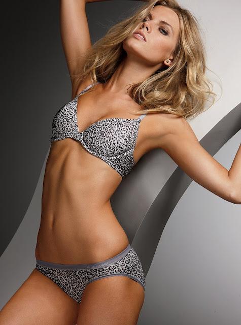 Celebrity Press: Maryna Linchuk (Victoria's Secret ...