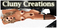CLUNY CREATIONS