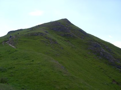 Thorpe Cloud, Dovedale, Derbyshire