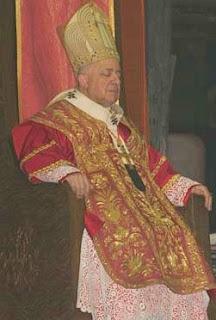 card. Dionigi Tettamanzi - arcivescovo di Milano