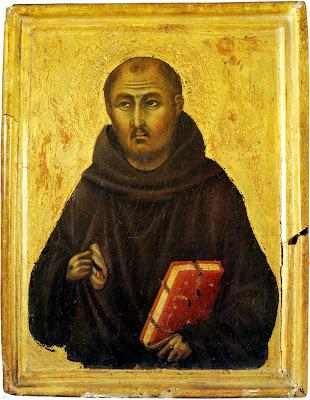 San Francesco di Niccolò di Segna