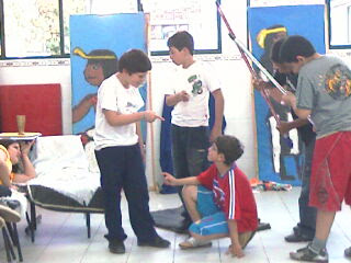 José do Egito  2008
