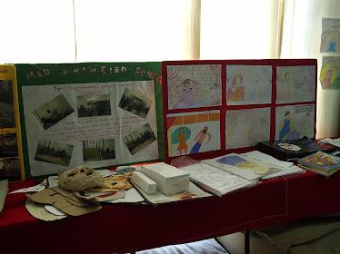 Mostra cultural 2002