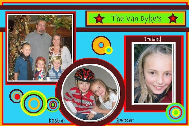 The Van Dyke Crew