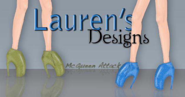 Lauren's Designs