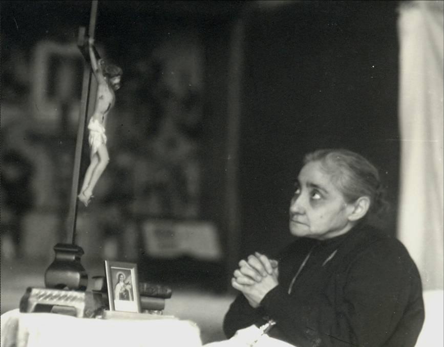 Luisa Piccarreta et la Divine Volonté Luisa_Piccarreta_with_Jesus