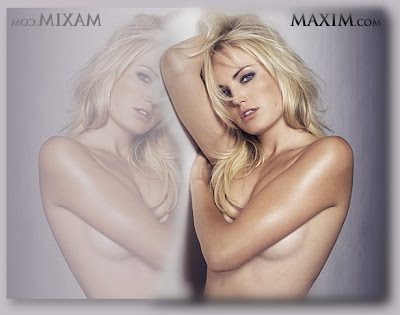 malin akerman maxim. MALIN AKERMAN,