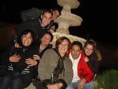 CENA FERIAS 2008