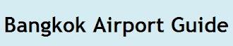 לוח המראות ונחיתות בשדה התעופה של בנגקוק