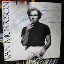 Van the Man Morrison
