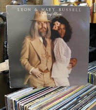Leon & Mary Russell