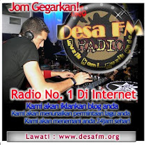 Desafm Official Website