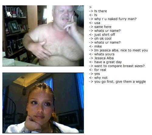 chatroulette funnies