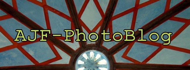 AJF-PhotoBlog