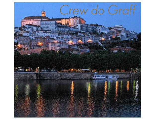 Crew do Graff.