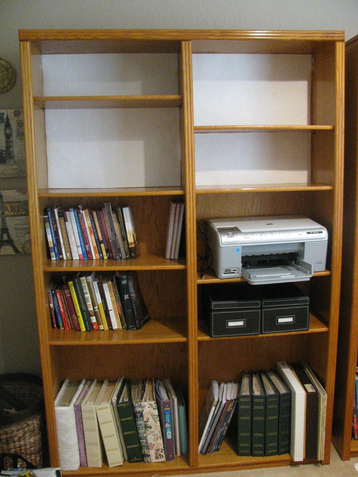 Making Bookshelves  Making Bookshelves Look BetterMaking - Making bookshelves
