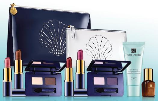 Estee Lauder Bonus Time at Sears.ca