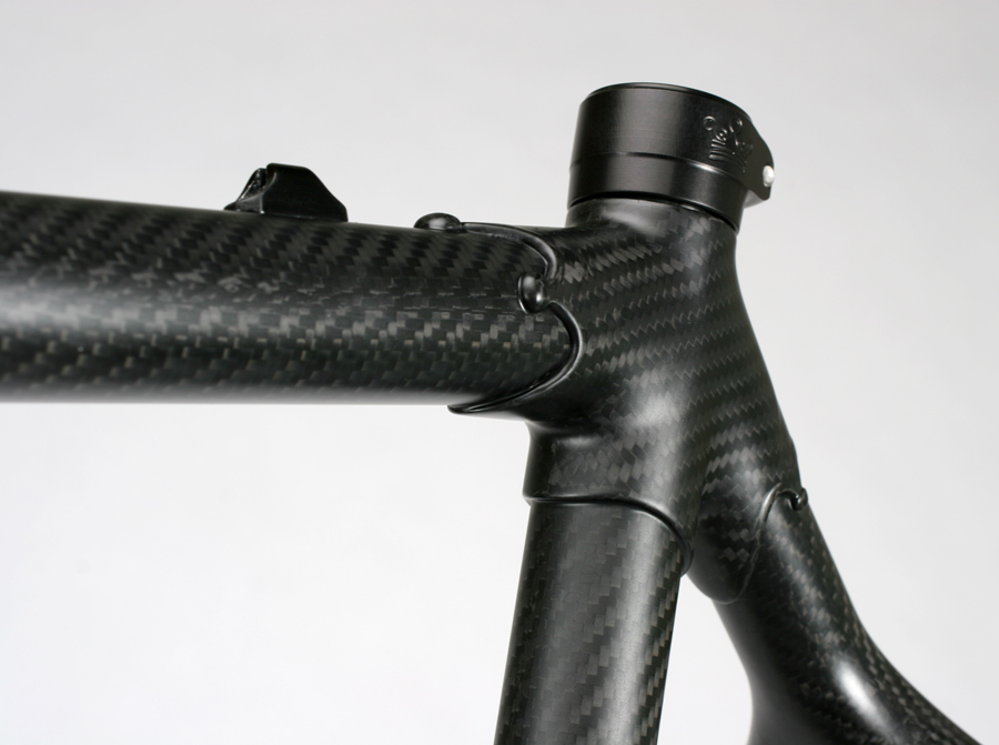 Independent Fabrication Blog  Carbon Cyclocross    Proto