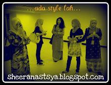 ~muslimah style~