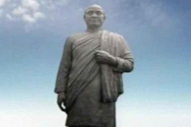 World Tallest Statue 2011, Sardar Vallabhbhai Patel photo, Tallest Statue in the world 2011, World Tallest Statue in Gujarat India, World biggest Statue picture, World Tallest Statue in Sardar Sarovar Dam, World largest Statue in india