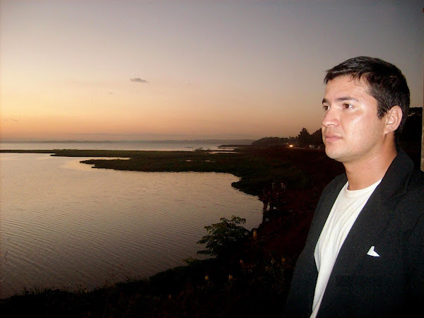 DANIEL NARVAEZ - tenor
