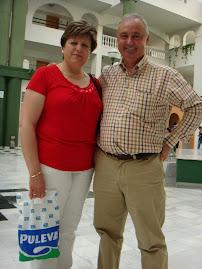 Padres de Mari Carmen Ordoñez