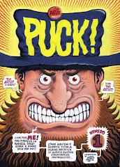 COMPRA PUCK! - BUY PUCK!