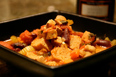 Veganize itnt criticize it vegan recipes madeira and madeira and pancetta infused chicken spezzatino forumfinder Choice Image