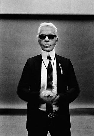 karl lagerfeld designs. of Karl Lagerfeld designs.