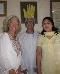 Institute of Palmistry in Delhi, India