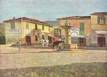 Settignano, aldea de Florencia