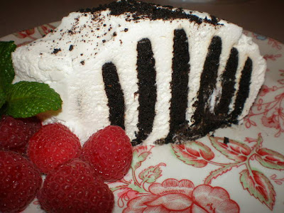 Vanilla Wafer Refrigerator Cake