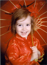 Geisha Girl Sienna