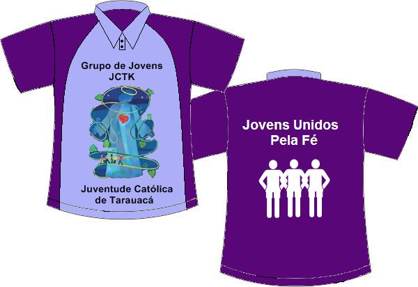 Grupo De Jovens JCTK
