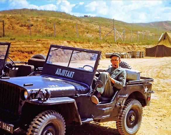 tester jauje jeep cj