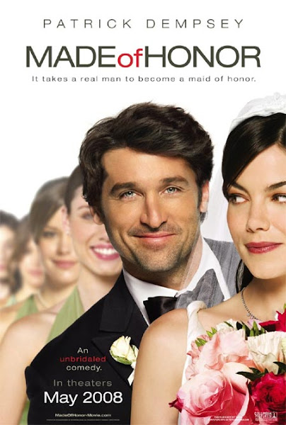 Sinopsis Made of Honor Pemain Film Playboy Insaf Patrick Dempsey