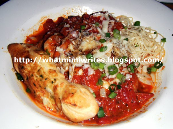 What mimi writes new orleans food red fish grill for Red fish grill new orleans