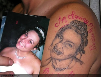 Tattoos relating to love - $3.00. Crazy Artistic Tattoos